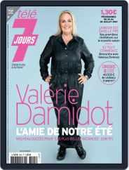 Télé 7 Jours (Digital) Subscription July 24th, 2021 Issue