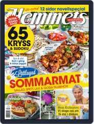 Hemmets Veckotidning (Digital) Subscription July 20th, 2021 Issue