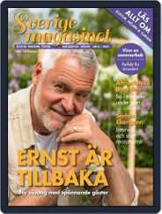 Sverigemagasinet Magazine (Digital) Subscription July 12th, 2021 Issue