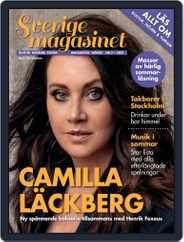 Sverigemagasinet Magazine (Digital) Subscription July 21st, 2021 Issue