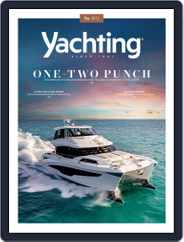 Yachting (Digital) Subscription August 1st, 2021 Issue