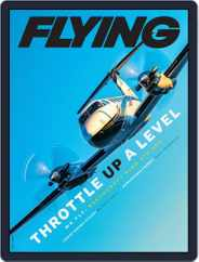 Flying (Digital) Subscription August 1st, 2021 Issue