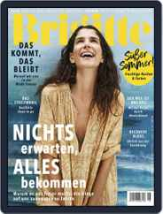 Brigitte (Digital) Subscription July 21st, 2021 Issue