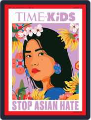 TIME for Kids Family (Age 8+) Magazine (Digital) Subscription April 30th, 2021 Issue