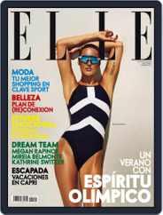 Elle España (Digital) Subscription August 1st, 2021 Issue