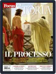 Focus Storia (Digital) Subscription August 1st, 2021 Issue
