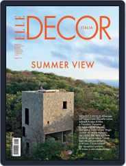 Elle Decor Italia (Digital) Subscription July 1st, 2021 Issue