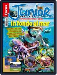 Focus Junior (Digital) Subscription August 1st, 2021 Issue