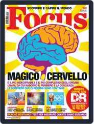 Focus Italia (Digital) Subscription August 1st, 2021 Issue