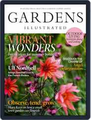 Gardens Illustrated (Digital) Subscription July 1st, 2021 Issue