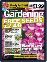 Amateur Gardening (Digital) Subscription July 24th, 2021 Issue