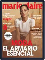 Marie Claire - España (Digital) Subscription August 1st, 2021 Issue