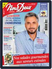 Nous Deux (Digital) Subscription July 20th, 2021 Issue