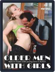 Old Men with Girls Young & Old (Digital) Subscription July 20th, 2021 Issue