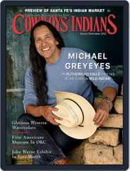 Cowboys & Indians (Digital) Subscription August 1st, 2021 Issue
