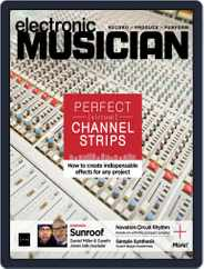 Electronic Musician (Digital) Subscription September 1st, 2021 Issue