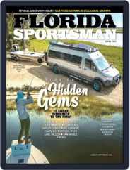Florida Sportsman (Digital) Subscription August 1st, 2021 Issue