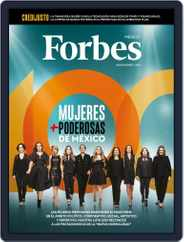 Forbes México (Digital) Subscription July 1st, 2021 Issue