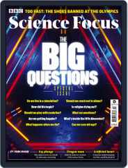BBC Science Focus (Digital) Subscription July 15th, 2021 Issue