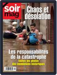 Soir mag (Digital) Subscription July 24th, 2021 Issue