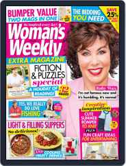 Woman's Weekly (Digital) Subscription July 27th, 2021 Issue
