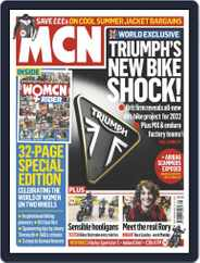 MCN (Digital) Subscription July 21st, 2021 Issue