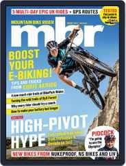 Mountain Bike Rider (Digital) Subscription August 1st, 2021 Issue