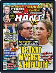Hänt i Veckan (Digital) Subscription July 21st, 2021 Issue