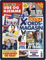 Ude og Hjemme (Digital) Subscription July 21st, 2021 Issue