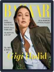 Harper's Bazaar (Digital) Subscription August 1st, 2021 Issue