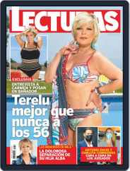 Lecturas (Digital) Subscription July 28th, 2021 Issue