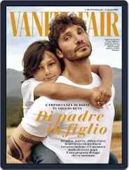 Vanity Fair Italia (Digital) Subscription August 1st, 2021 Issue