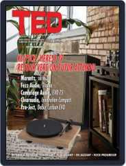 Magazine Ted Par Qa&v (Digital) Subscription July 1st, 2021 Issue