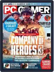 PC Gamer United Kingdom (Digital) Subscription September 1st, 2021 Issue