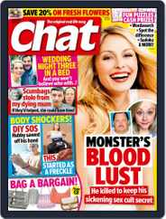 Chat (Digital) Subscription July 29th, 2021 Issue