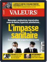 Valeurs Actuelles (Digital) Subscription July 22nd, 2021 Issue