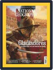 National Geographic  España (Digital) Subscription August 1st, 2021 Issue