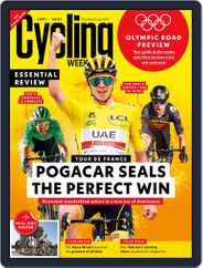 Cycling Weekly (Digital) Subscription July 22nd, 2021 Issue