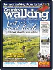 Country Walking (Digital) Subscription August 1st, 2021 Issue