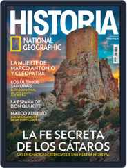 Historia Ng (Digital) Subscription August 1st, 2021 Issue