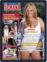 Semana (Digital) Subscription July 28th, 2021 Issue