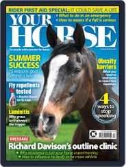 Your Horse (Digital) Subscription July 1st, 2021 Issue