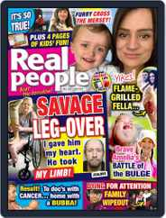 Real People (Digital) Subscription July 29th, 2021 Issue