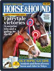 Horse & Hound (Digital) Subscription July 22nd, 2021 Issue