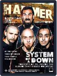 Metal Hammer UK (Digital) Subscription August 15th, 2021 Issue