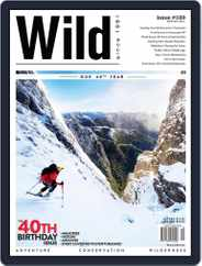 Wild (Digital) Subscription June 1st, 2021 Issue