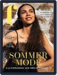femina Denmark (Digital) Subscription July 22nd, 2021 Issue
