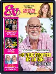 Échos Vedettes (Digital) Subscription July 24th, 2021 Issue