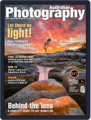 Australian Photography (Digital) Subscription August 1st, 2021 Issue