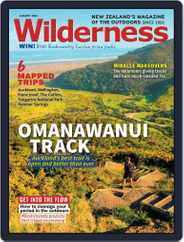 Wilderness (Digital) Subscription August 1st, 2021 Issue